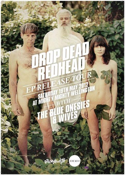 Dropdead Redhead