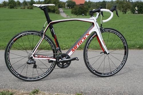 Eurobike 2012: Merckx EMX-525 first ride | road.cc | Road cycling news, Bike reviews, Commuting, Leisure riding, Sportives and more