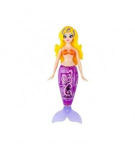 Sirena Magica Mov, Corissa