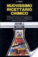 Antonio Turco ----  HOEPLI EDITORE, 1990 - Science - 1792 pages