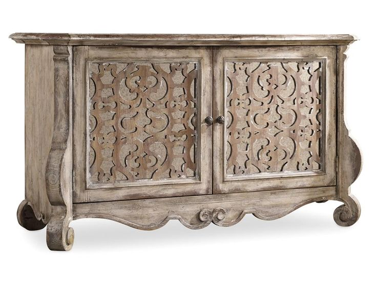 Hooker Furniture Dining Room Chatelet Buffet