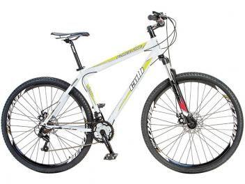 Compre no MagazineBrasilcompleto  Bicicleta Colli Bike Force One Mountain Bike - Aro 29 21 Marchas Câmbio Shimano Freio a Disco