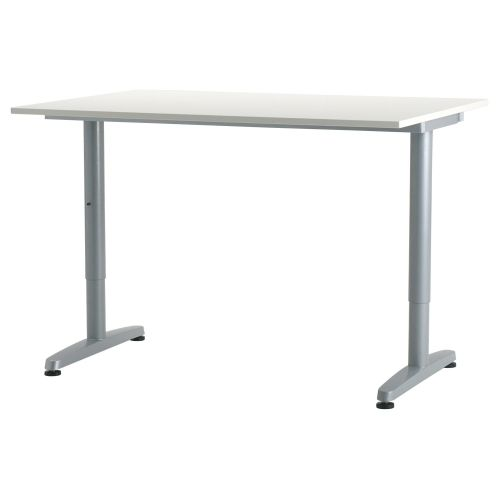 Schreibtisch ikea galant  25+ parasta ideaa Pinterestissä: Galant schreibtisch | Ikea galant ...