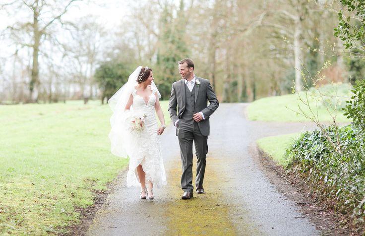 Intimate Wedding Ireland