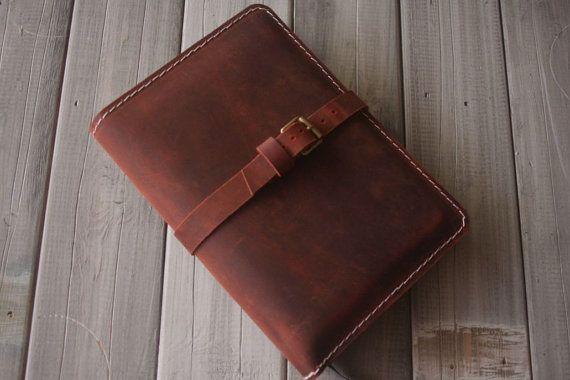 Personalisierte iPad Air 2 Case Sleeve / EXtra große von VaLeather
