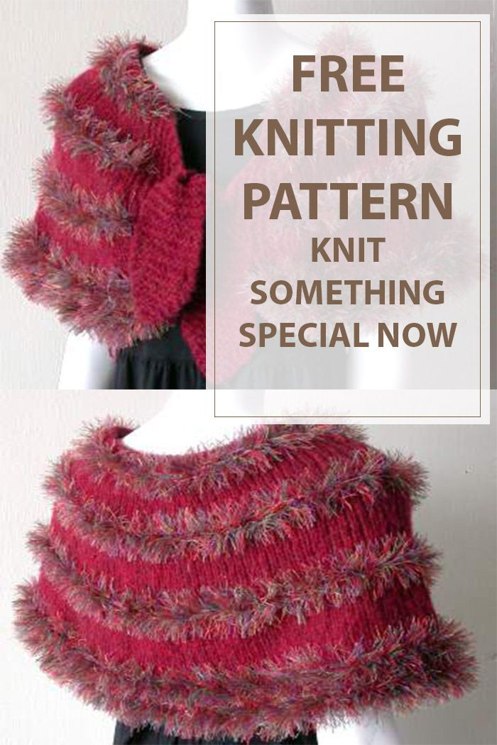 Tingle Knit Shrug Free Knitting Pattern is a gorgeous knitting pattern to create tingle shrug Easy to follow steps even for a starter knitter.Enjoy knitting. #knit #knitting #pattern #craft #diy | www.housewiveshobbies.com |
