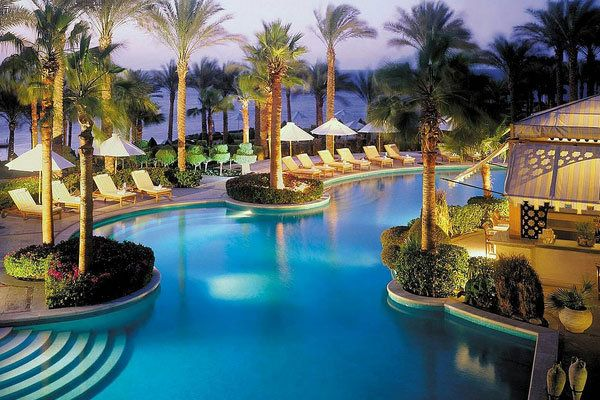 Four Seasons Resort, Sharm El Sheikh