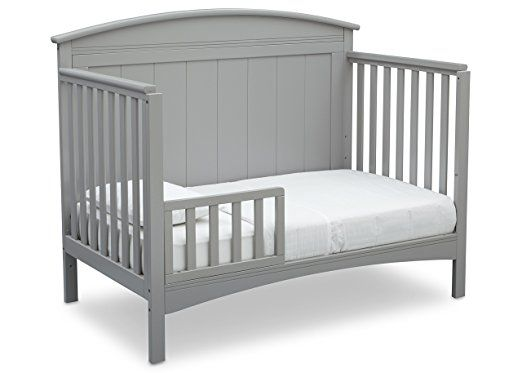 Delta Children Archer 4-in-1 Crib, Grey   A crib that is conveniently created to provide a deep and peaceful sleep which you can enjoy starting of as newborn until adulthood.  Shop here at http://www.convertiblecribsreviews.com/delta-children-archer-4-in-1-crib-grey  Happy Shopping!  #convertiblecrib #babies #crib #bestcrib2017 #babyscrib