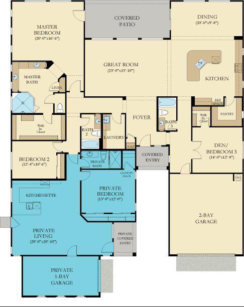 Image Result For Dream Homes House Plans