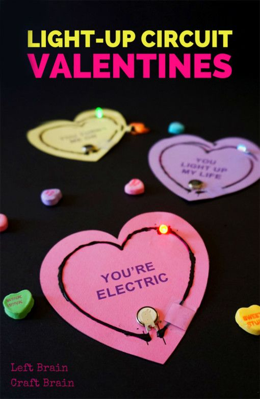 electric valentine twitter