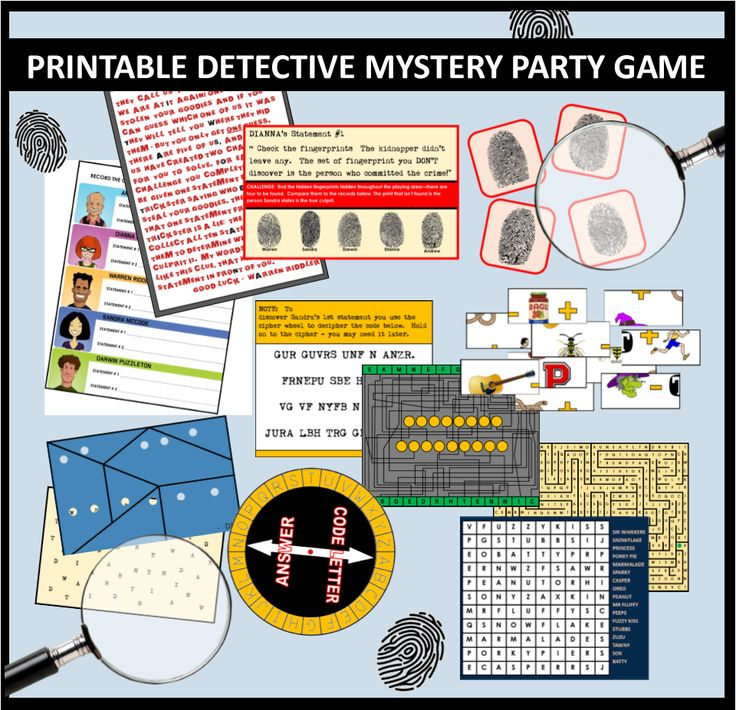 17 best images about spy party secret agent party on for Spy crafts for kids
