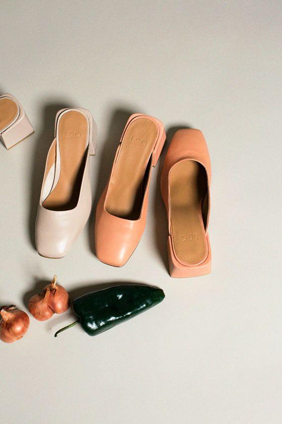 LoQ Shoes - Mango Vale   BONA DRAG