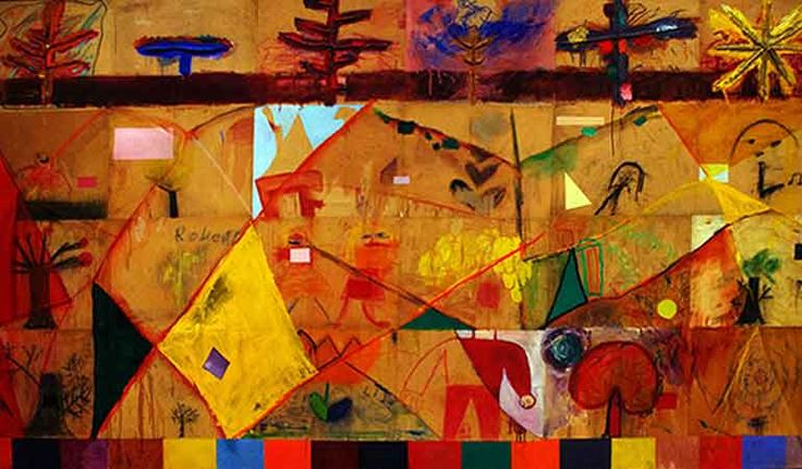 Sebelum membahas sejarah seni rupa modern atau sering disebut Modern Art, kita…