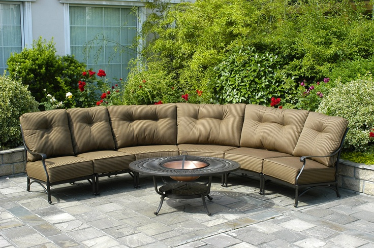10 best images about Hanamint Outdoor Patio Furniture on Pinterest