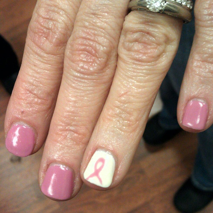 Breast cancer awareness month spa deals