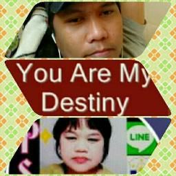 Paul Anka - YOU ARE MY DESTINY recorded by __John8426__ and JOOSENHAN on Sing! Karaoke. Sing your favorite songs with lyrics and duet with celebrities.