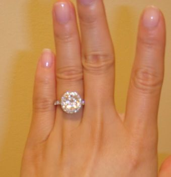 436 best The ring for her images on Pinterest | Wedding bands ...