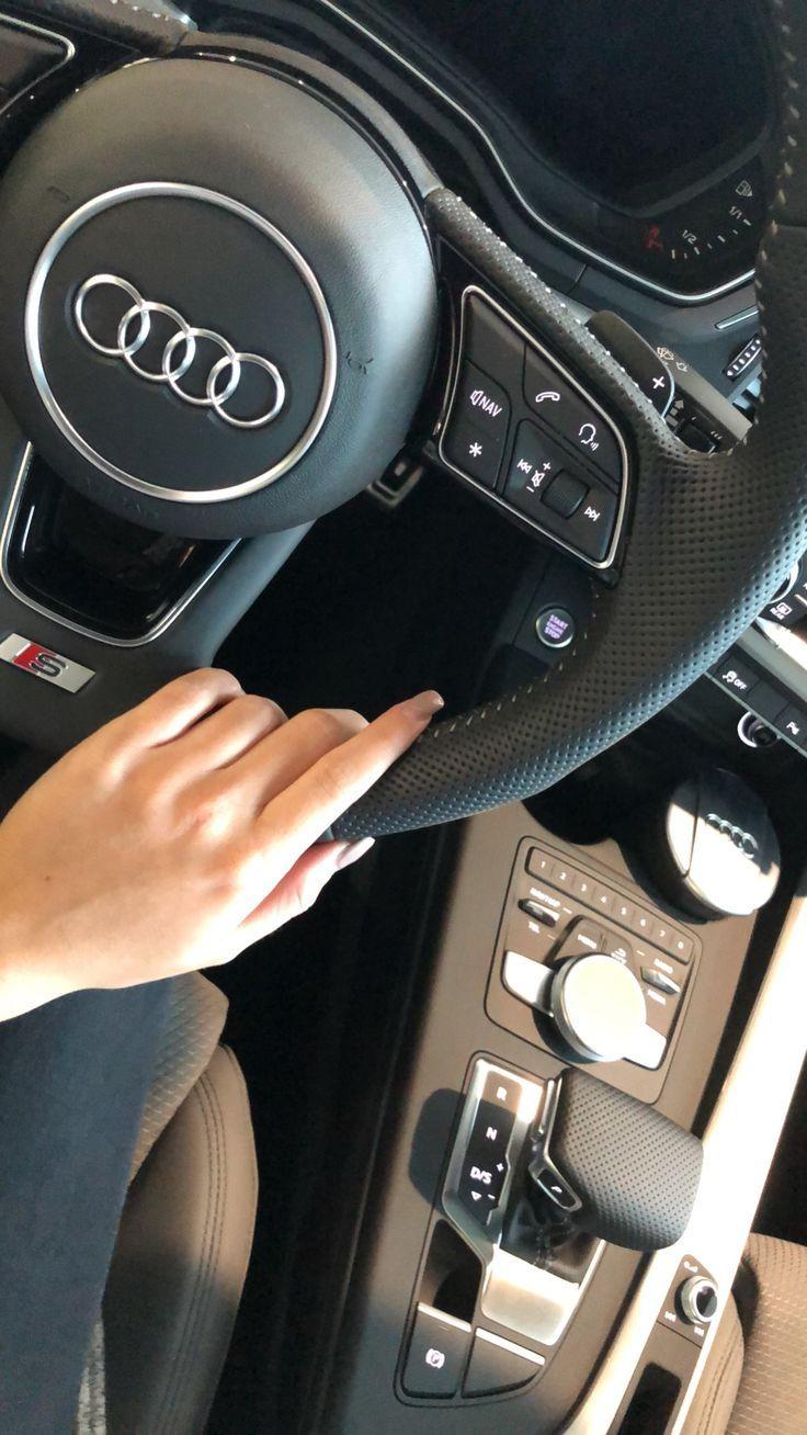 Audi A5 S, Schnitt 😍 – #AUDI #Schnitt #Streaks