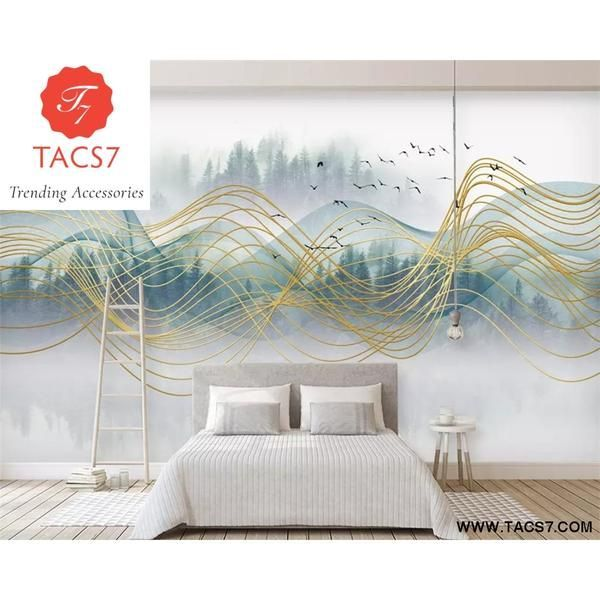 3d Wallpaper New Chinese Artistic Concept Black Friday Deals Artistic Black Chinese Concept Deals Home Wallpaper Mural Wallpaper Removable Wallpaper