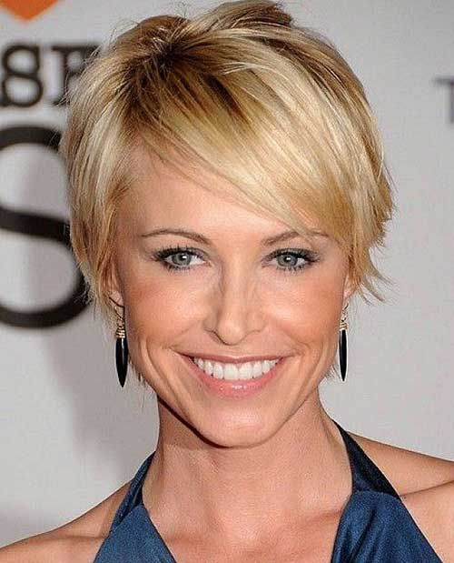 Pixie Haircuts for Fine Hair it is possible to Try