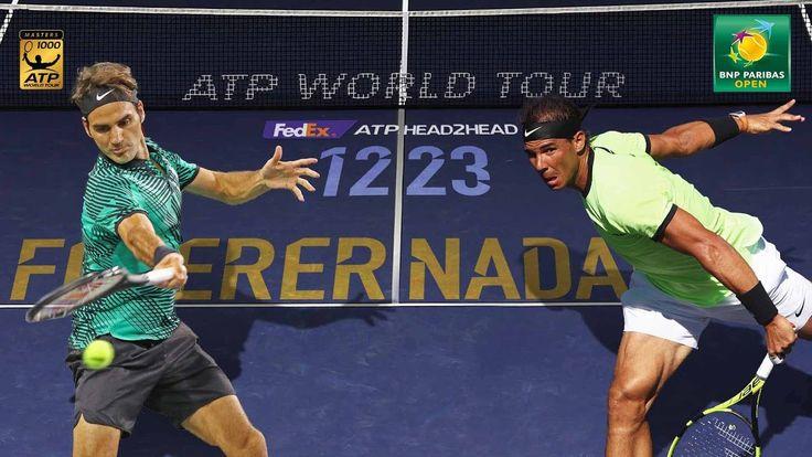 #atp #tennis #news  Djokovic, Federer, Nadal, Kyrgios In Wednesday Indian Wells Action
