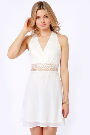 226 best White Party Attire Examples for DressCode images on ...