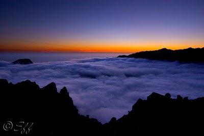 La Caldera, La Palma