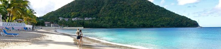 Marriage laws for St Lucia. How to get married in St Lucia, by MarryAbroad.co.uk