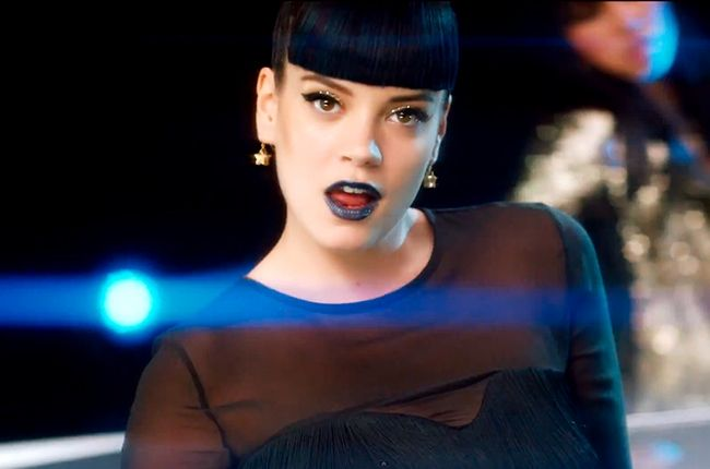 Lily Allen North American Fall Tour Dates - Tickets on Sale