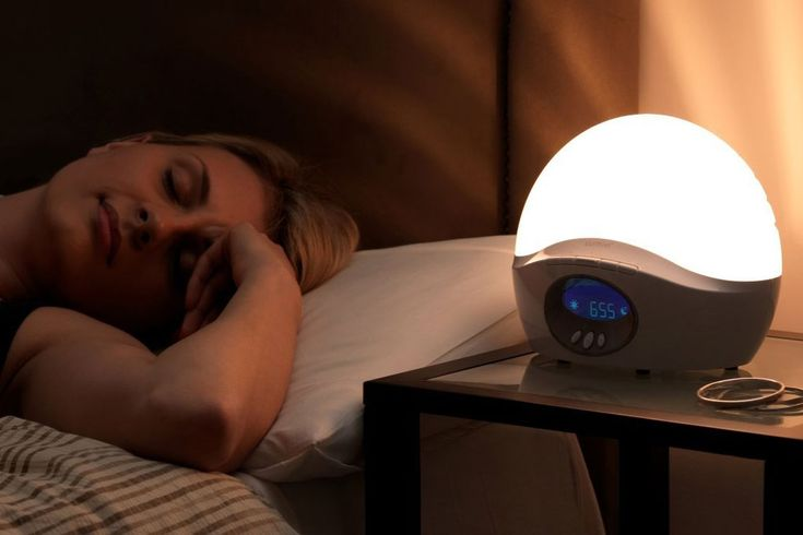 The Lumie Bodyclock ACTIVE 250 Wake-Up Light Alarm Clock is the higher spec…