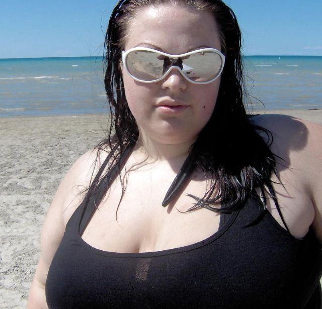 Juicy Jazmynne Nude Photos 26