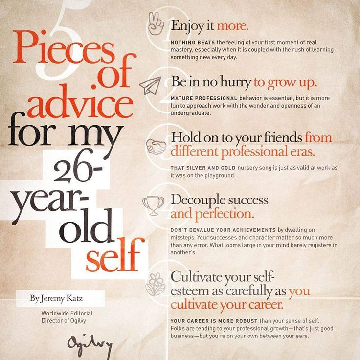 Ogilvy & Mather Following3h 5 Pieces of advice for my 26-year old self - Jeremy Katz, WW Editorial Director of Ogilvy #mondaymotivation 15676193_10154965381687994_4026530239330548646_o.jpg