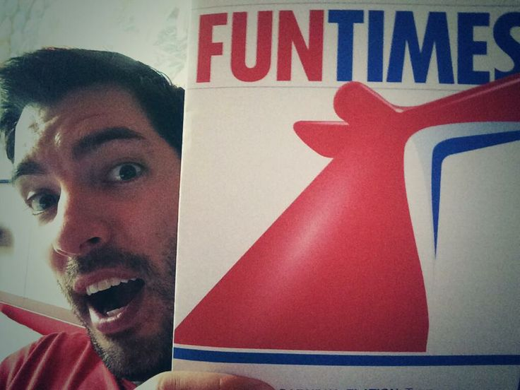 Any guesses what I'm doing for a few days with @J D Scott & friends?! #FunTimes