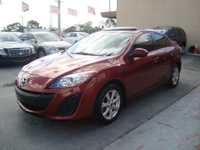 2010 #Mazda #MAZDA3 #Cars - #Hollywood, FL at #Geebo