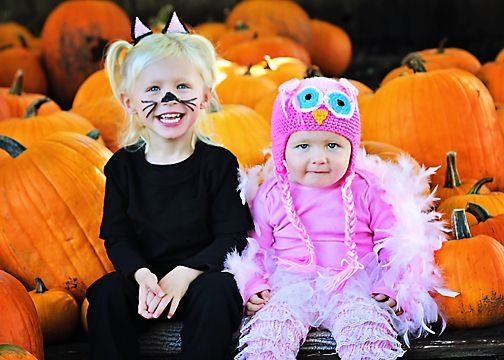 Toddler Halloween Costumes Pinterest