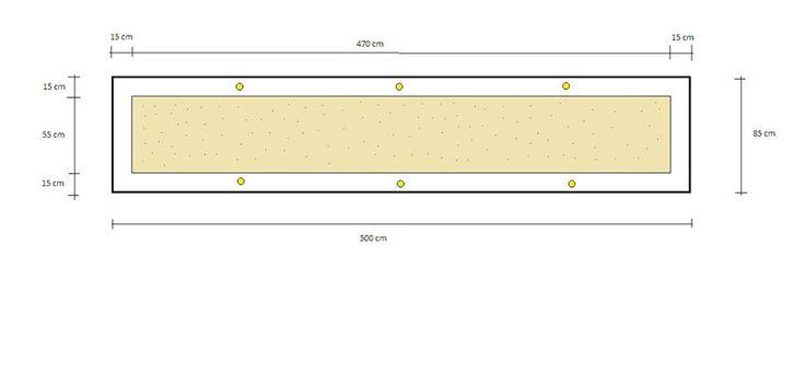fibre ottiche soffitto