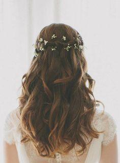 casarcomgraca wedding planner destination weddings hairstyle wedding bride