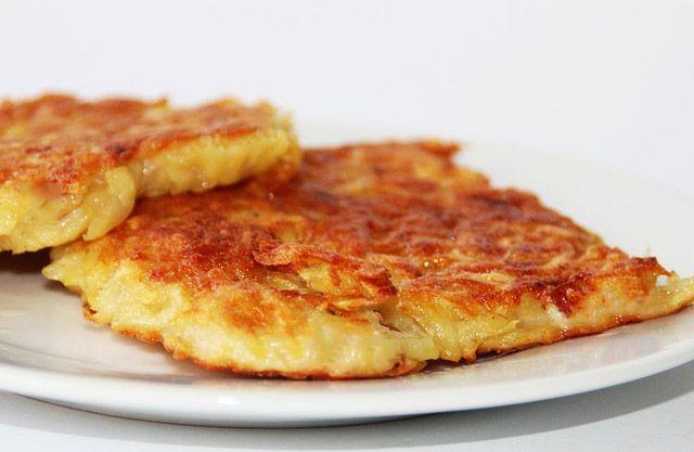frittata di bottarga #ricettedisardegna #recipe #sardinia