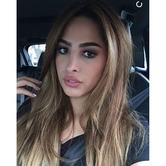 17 Best Images About Therealfouz Kuwaiti Beauty On Pinterest | Top Models Makeup And Beauty
