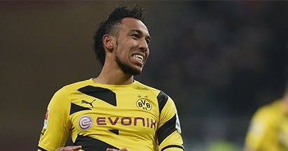 PIERRE-EMERICK AUBAMEYANG is on the verge of completing a 71million deal to Chinese Super League giants Tianjin Quanjian.  Pierre-Emerick Aubameyang  The Borussia Dortmund star is one of the most sought-after strikers in Europe with Manchester City and Paris Saint-Germain both interested.  But German newspaper Bild claims Aubameyang is heading to the Far East after agreeing to pocket wages worth 500000-a-week.  Its said that new boss Peter Bosz who left Ajax to replace Thomas Tuchel earlier…