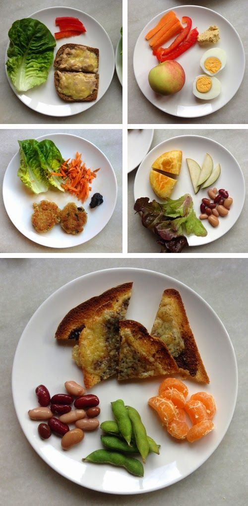 with love, BJHW&TvH: A Week of Toddler Lunches #toddler #lunch #cooking with kids #healthykids