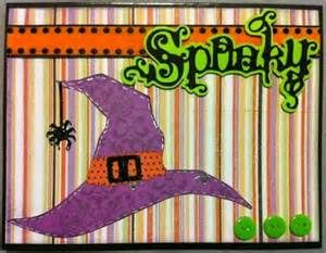 cricut halloween cards - Yahoo! Image Search Results