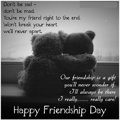 happy friendship day Cards for friends