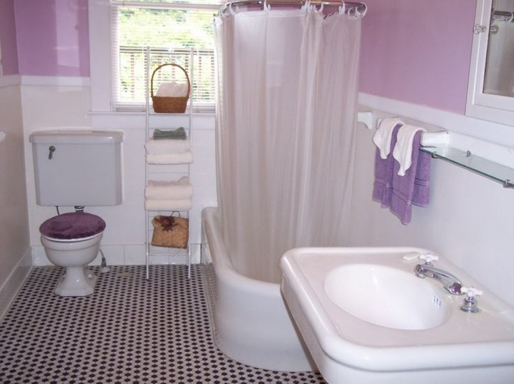 Small Bathroom Designs in India