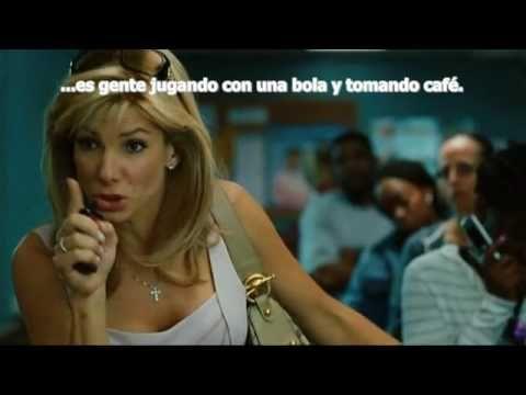 The Blind Side - Trailer Subtitulos en Español