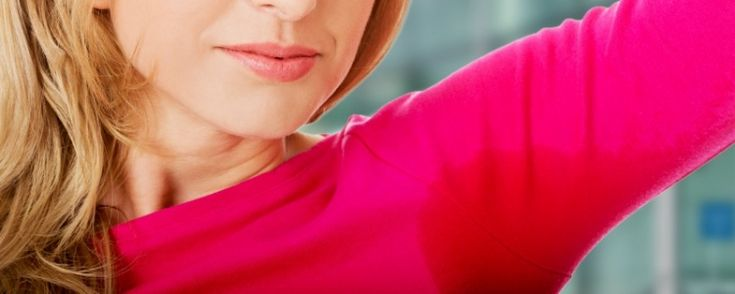 Een natuurlijke deodorant; een gezonde keuze