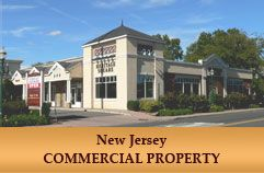 A Variety of Commercial Properties in North Central New Jersey. NJ Estates Real Estate Group of Weichert Realtors offers a variety of commercial properties in North Central New Jersey. Here you will find a diverse inventory of commercial properties available for sale and lease, that include spaces suited for retail, office and various business possibilities. We Have More. Call 908-561-5492…
