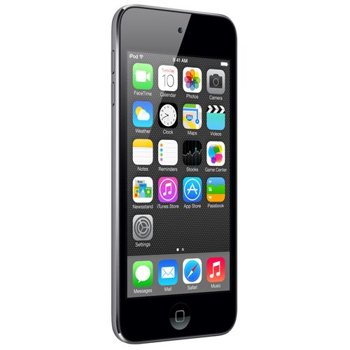 Apple 16GB iPod Touch - Grey