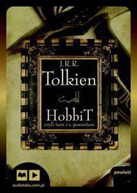 Hobbit, czyli tam i z powrotem-Tolkien John Ronald Reuel  14832 głosy