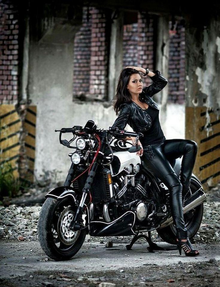 течение эфира образы для фотосессии на мотоциклах нем сосредоточены